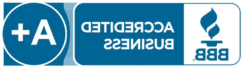 BBB A-Plus Logo