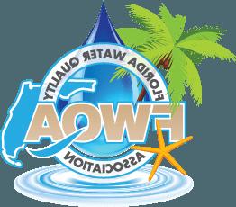 Florida Water Quality Association Logo